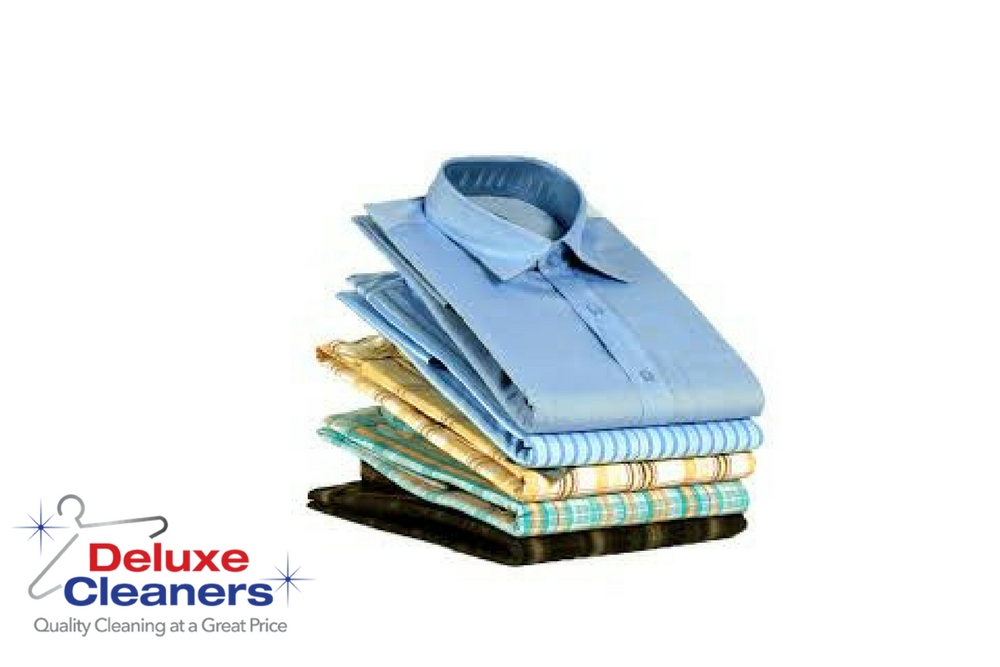 Why Do Businesses Use Professional Dry Cleaners?